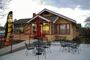 Meridian Idaho Coffee