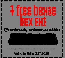 Free Key Cut in Boise